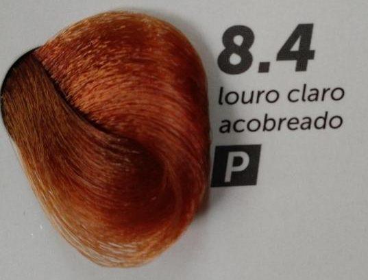 Paleta Aquaflora 8.4
