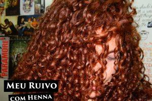 Tudo Sobre o Ruivo Que Não Desbota, Sem Descolorir – Henna!